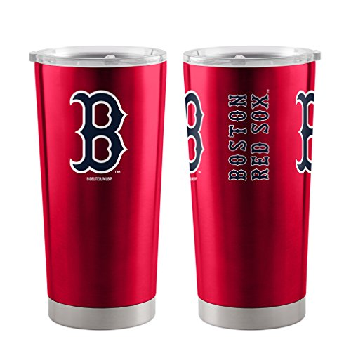 - Boelter Brands MLB 20oz Ultra, Boston Red Sox
