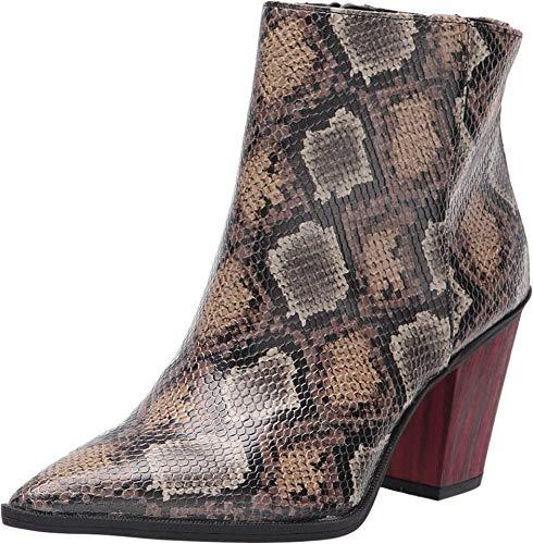 Circus by Sam Edelman Women's Cornell Fashion Boot, Buff Taupe, 9.5 M...