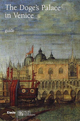 The Doge's Palace In Venice: Guide