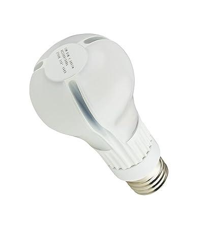 I-Lumen - Bombilla LED (13 W, 1500 lúmenes, 230 V,
