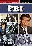 The FBI: Season One, Part Two (4 Disc)