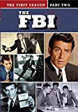 The FBI: Season One, Part Two (4 Disc)