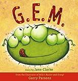G. E. M., Jane Clarke, 0099480123