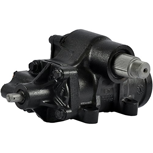Price comparison product image ACDelco 36G0093 Professional Steering Gear without Pitman Arm,  Remanufactured