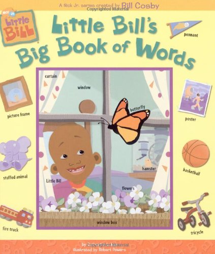 Download Little Bill's Big Book of Words ebook