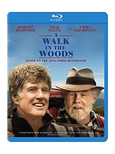 Walk in the Woods [Blu-ray]