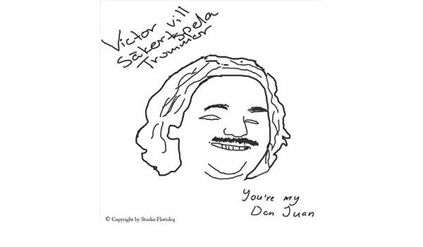 Youre my Don Juan (Ron Jeremy) [Explicit] de Victor Vill ...