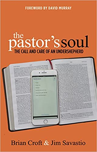Amazon com: The Pastor's Soul: The Call and Care of an
