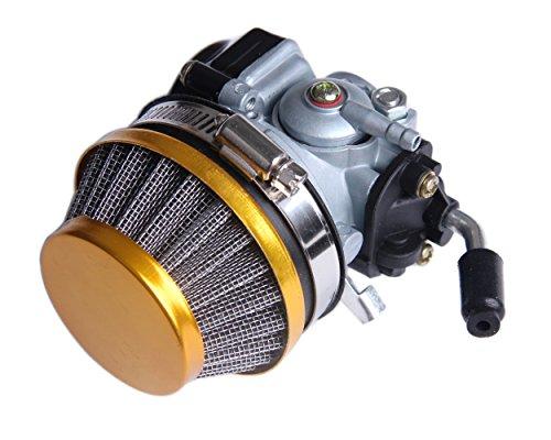 80cc 2 stroke carburetor - 7