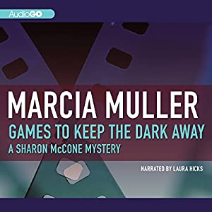 Games to Keep the Dark Away Audiobook