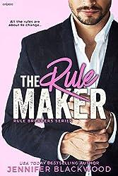 The Rule Maker (Rule Breakers)