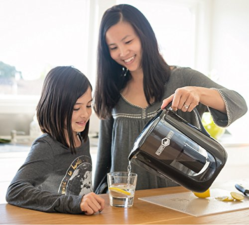 best water filter pitcher consumer report