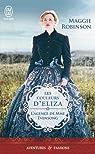L'agence de Mme Evensong, Tome 3 : Les couleurs d'Eliza par Robinson