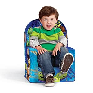 Marshmallow Children's Furniture - Marshmallow - High Back Chair - Toy Story