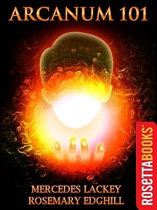 book cover of Arcanum 101