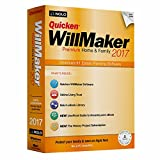 Quicken WillMaker Premium Home & Family 2017