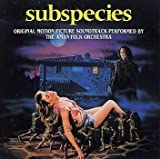 Subspecies (OST) by Moonstone Records