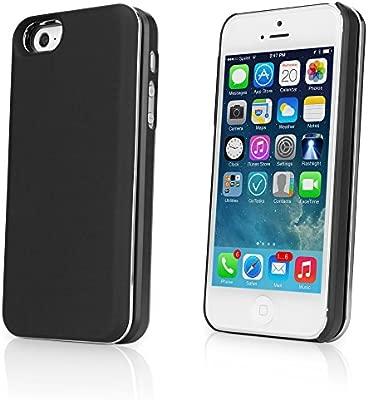 iPhone se, BoxWave® [Teclado Buddy - Funda Backlit Edition ...