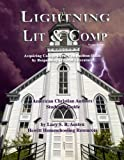 img - for Lightning Lit & Comp: American Christian Authors 2nd Edition (Lightning Lit & Comp) book / textbook / text book