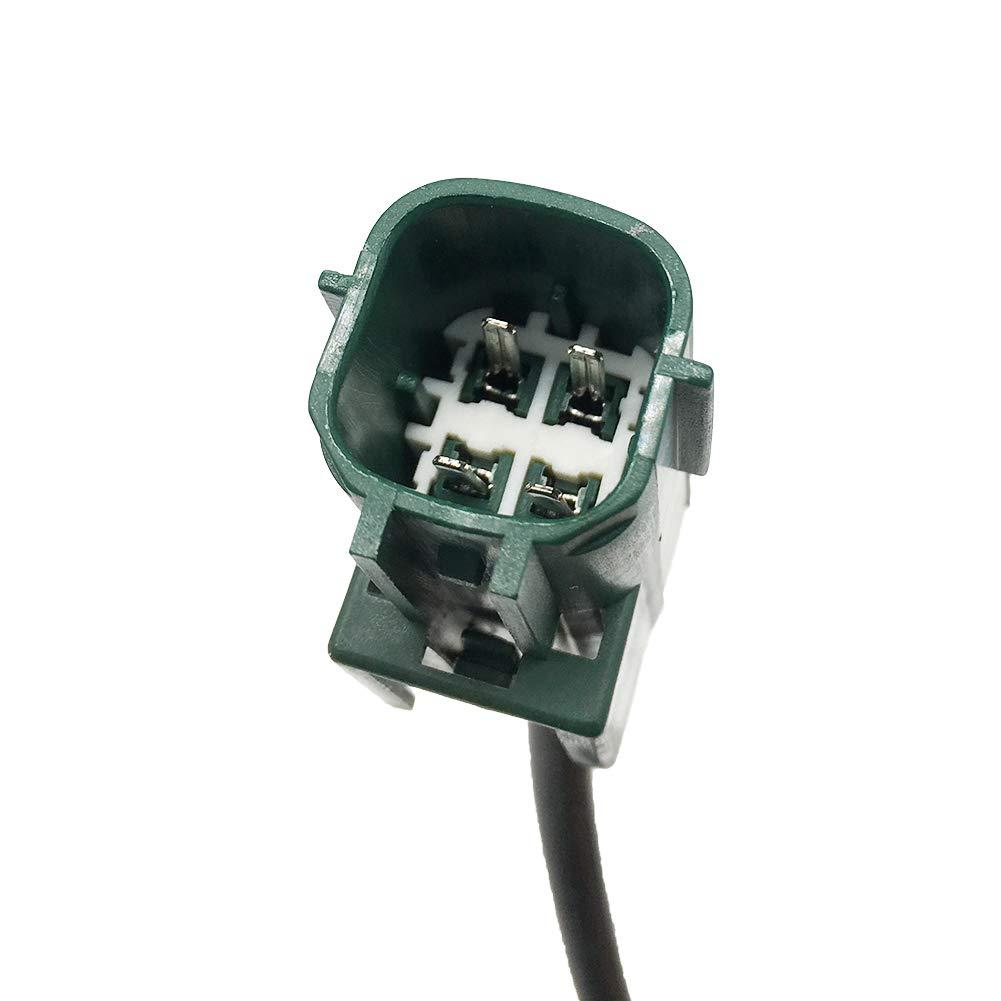 Germban 4pcs Air Fuel Ratio O2 Oxygen Sensor Upstream/&Downstream Fits for Nissan 2004-2005 Altima 2004-2008 Maxima 2004-2007 Murano 2004-2006 Quest 3.5L 234-5060 234-4301