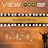 : Daywind ViEW Tracks: How Great Is Our God