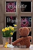 Teddy Bear and Pringle Girl