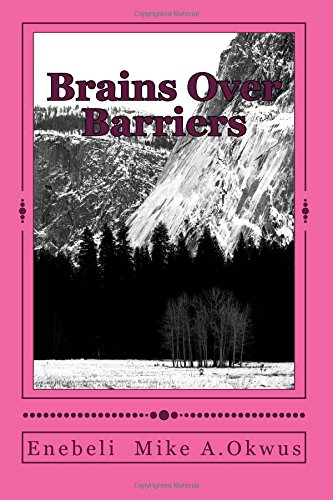 Brains Over Barriers pdf