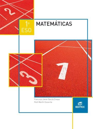 Matemáticas 1º Eso : 3