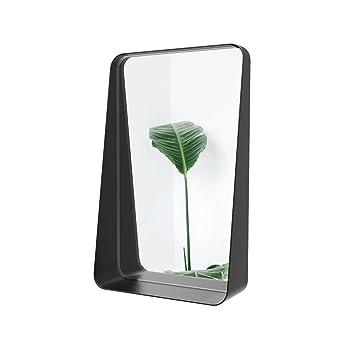 nordique fer forg bureau tenture maquillage miroir chambre dressing salle de bains tagre miroir