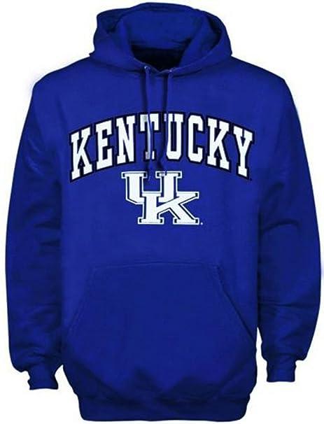 online store 5c4bf 3d99e University of Kentucky Apparel Sweatshirt Hoodie T-Shirt Hat Wildcats  Clothing Medium