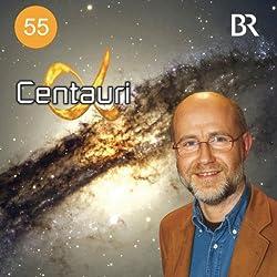 Was ist die große Wand? (Alpha Centauri 55)