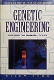 Genetic Engineering, Ellen Thro, 0816026297