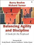 img - for Balancing Agility and Discipline: A Guide for (text only) by B.Boehm.R.Turner book / textbook / text book