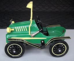 Hallmark Kiddie Car Classics 1964 Garton Tin Lizzie QHG9023