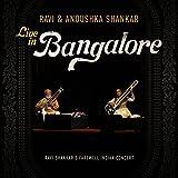 Ravi & Anoushka Shankar Live In Bangalore (2 CD + DVD)