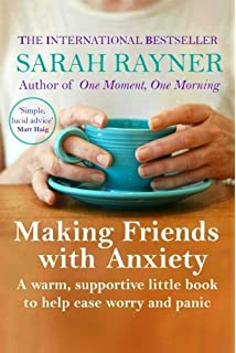Self help for your nerves learn to relax and enjoy life again by making friends with anxiety a warm supportive little book to ease worry and panic fandeluxe Gallery