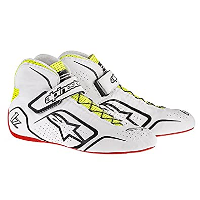 Zapatos Alpinestars Tech 1 Z Antracita 43 c34pi