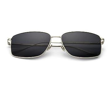 SHULING Gafas De Sol Nuevo Desplazamiento Óptico Espejo Conducción Gafas Anteojos  Oscuros 37054a30600