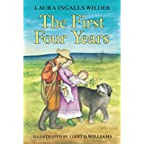 The First Four Years (Little House, 9)