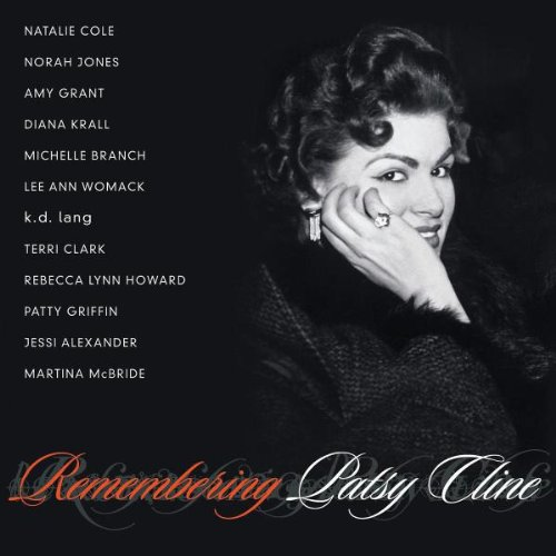 Remembering Patsy Cline