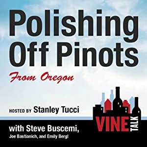 Polishing Off Pinots from Oregon Performance