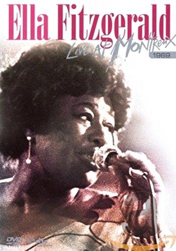 Ella Fitzgerald Live At Montreux 1969 [DVD] [2005]