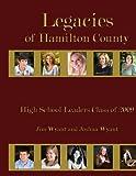 Legacies of Hamilton County, Jim Wyant and Joshua Wyant, 143893601X