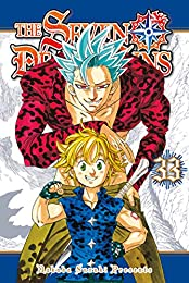 The Seven Deadly Sins 33 (Seven Deadly Sins, The)
