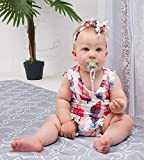 Leapparel Children's Sweet Cartoon Body Suits