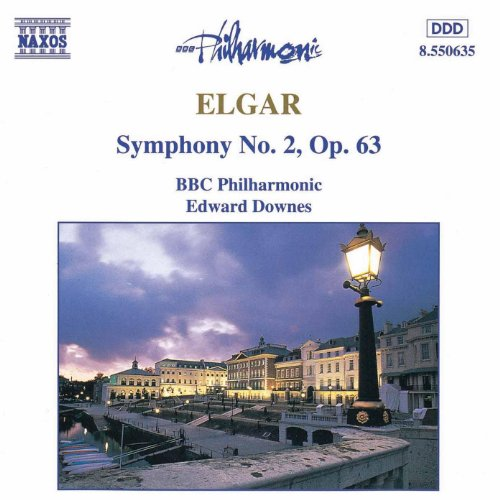 Stream or buy for $9.49 · Elgar: Symphony No. 2, Op. 63