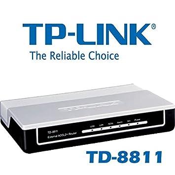 TD 8811 USB DRIVERS WINDOWS 7 (2019)