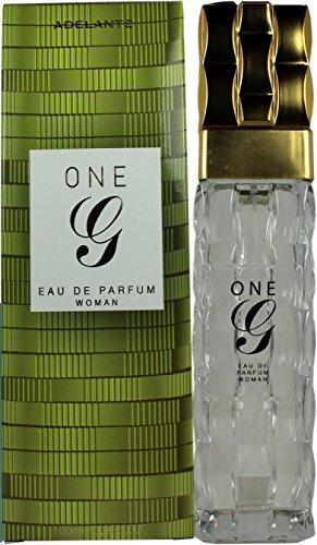 Perfume Francés 100ml One by Adelante para Mujer. Fresco y Natural. Regalo de Primera Calidad de lujo al mejor precio. Patagonian