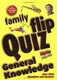 Family Flip Quiz: General Knowledge