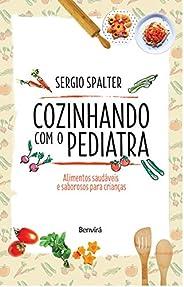 Cozinhando com o pediatra